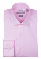 Christopher Lena - Pure Cotton Regular Cuff Shirt