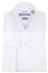 Christopher Lena Slim Fit Tuxedo Shirt