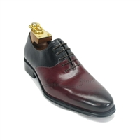 Carrucci Calfskin Lace Up Shoe - KS099-603T