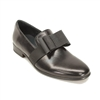 Carrucci Calfskin Perforated Shoe - KS475-02P