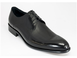 Carrucci Lace-up Oxford