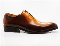 Carrucci Wholecut Oxford