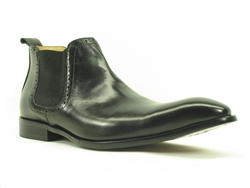 Carrucci Boot- KB478-11