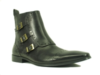 Carrucci Boot- KB8018-16