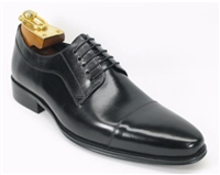 Carrucci Cap toe Leather Oxford