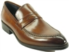 Carrucci KS479-605 Moccasin Loafer