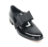 Carrucci Bow Tie Prom Loafer