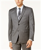 Big & Tall Ralph Lauren - Lexington Medium Grey Suit