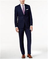 Big & Tall Ralph Lauren - Lexington Navy Suit