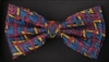 STEVEN LAND | HD BOW TIE | PRE- TIED | MULTI DIMENSIONAL BOW TIE | TEAL