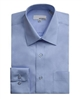 Modena - Light Blue Slim Fit Dress Shirt