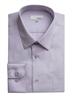 Modena - Lavender Slim Fit Dress Shirt