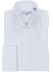 Big & Tall Modena- Regular Cuff Shirt 38/39