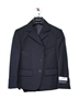 Boy Suit - 3 Pieces - Vested - Navy - Sizes 4-7