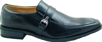 Faranzi Ornament Moc Toe Loafer