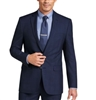 Michael Kors  Solid Navy Suit Modern Fit