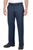 Prive Solid Blue Slacks