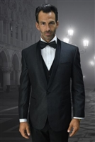 Statement Bellagio-6 Black Tuxedo