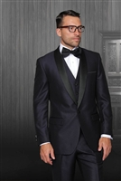 Statement Enzo-1 Shawl Tuxedo Modern Fit