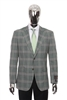 Vitale Barberis | Green Sports Coat