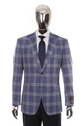 Vitale Barberis | New Blue Sports Coat