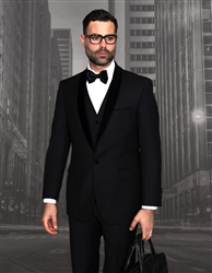 Statement | Encore-V 3-Piece Modern Tuxedo Suit