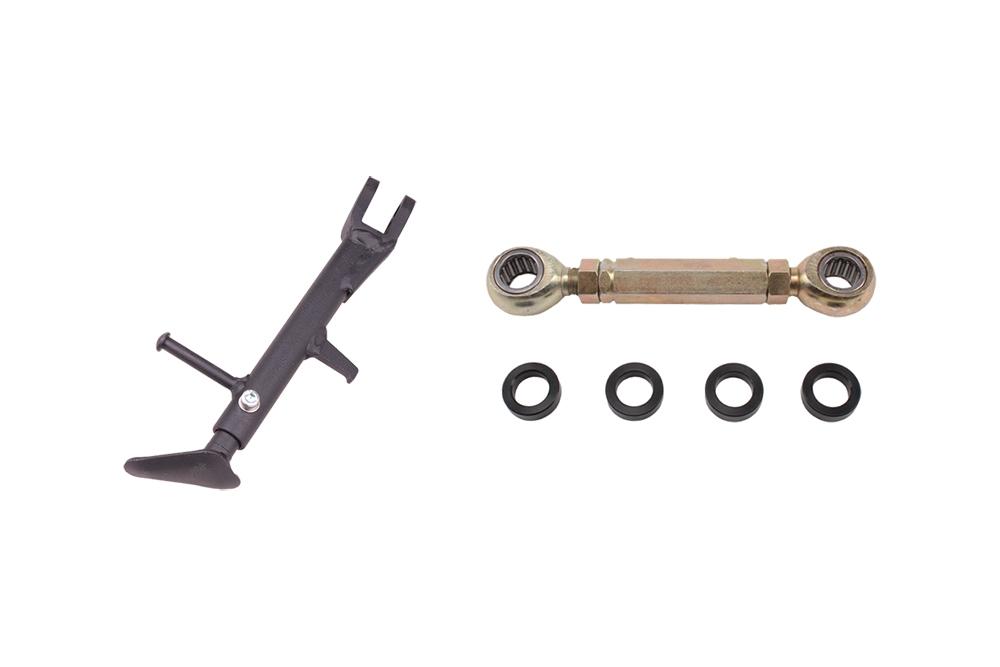 CBR900RR Lowering Link Kickstand 1996 1997 1998 1999 Discount Kit Adjustable New