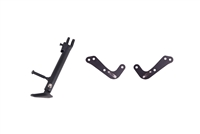 T-Rex Racing 2011 - 2015 Kawasaki ZX-10R Adjustable Kickstand & Multi-Level Lowering Link