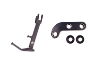 T-Rex Racing 2014 - 2019 Yamaha FJ-09 / FZ-09 / MT-09 / XSR900 Lowering Link Adjustable Kickstand