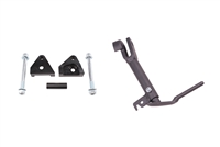 T-Rex Racing 2015 - 2019 Yamaha YZF-R3 Lowering Link & Adjustable Kickstand Combo