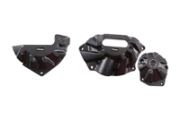 T-Rex Racing Triumph Daytona 675 / R / Street Triple RS Engine Case Covers