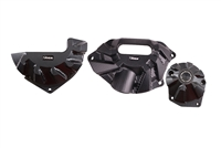 2006 - 2017 Triumph Street Triple / R Engine Case Covers