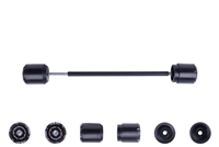 T-Rex Racing 1996 - 2020 Suzuki DR650 / S / SE Front Axle Sliders