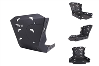 T-Rex Racing 2010 - 2019 Triumph Tiger 800 / XC / XRX Heavy Duty Skid Plate