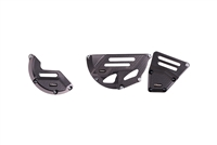 BMW S1000R / S1000RR Engine Case Covers