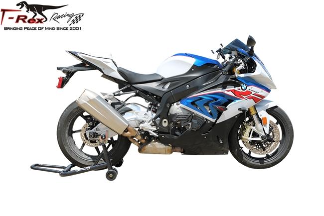 Frame Sliders Crash Protector For BMW S1000RR 2009-2011 2015-2018 S1000 RR