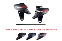 T-Rex Racing 2013 - 2019 BMW F800GT No Cut Frame Sliders