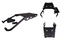 T-Rex Racing KTM 790 Duke / 890 Duke Luggage Rack / Grab Bar