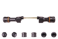 T-Rex Racing 2007 - 2012 KTM SMR 450 / SXF450 No Cut Frame Sliders