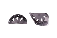 2016 - 2017 KTM RC 390 Engine Case Covers