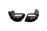 2014 - 2018 KTM 1290 Superduke R Engine Case Covers