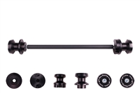 2014 - 2019 KTM 1290 Superduke R Rear Axle Sliders