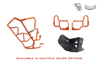 T-Rex Racing KTM 1290 Super Adventure / 1190 Adventure Engine & Luggage Guards Skid Plate