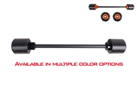 T-Rex Racing KTM 1290 Super Adventure / 1190 Adventure Rear Axle Sliders