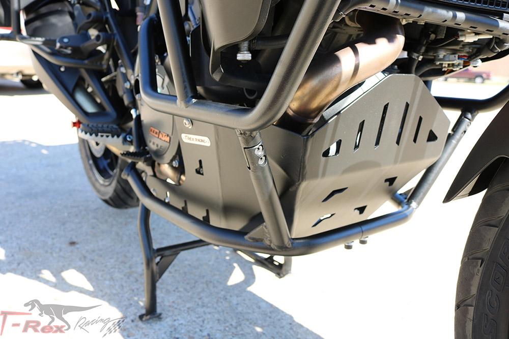 1290 Super Adventure S T-Rex Racing Skid Plate for KTM 1190 Adventure
