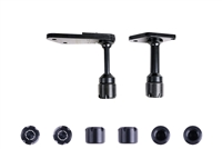T-Rex Racing 2008 - 2014 Harley-Davidson XR1200 Sportster No Cut Frame Sliders