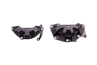 T-Rex Racing 2015 - 2019 Honda CB300F / CBR300R 2019 CB300R Engine Case Covers