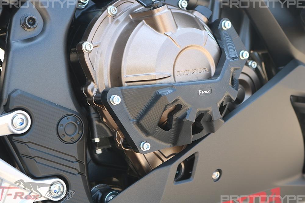 Mizu hecktieferlegung pour HONDA CBR 500 R CB 500x//xa//f