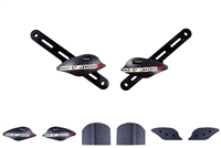 T-Rex Racing 2013 - 2019 Honda CB500F No Cut Frame Sliders