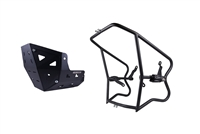 T-Rex Racing 2013 - 2021 Honda CB500X Engine Guard Crash Cages Skid Plate